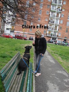 CHIARA E FRAU PICCOLA